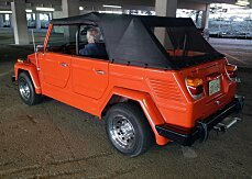 1973 Volkswagen Thing for sale 100849705