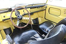 1973 Volkswagen Thing for sale 100853167