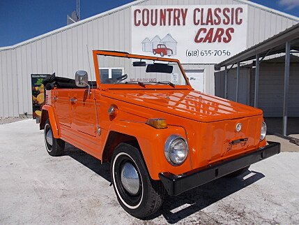 1973 Volkswagen Thing for sale 100855353