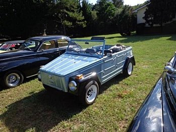 1973 Volkswagen Thing for sale 100826646