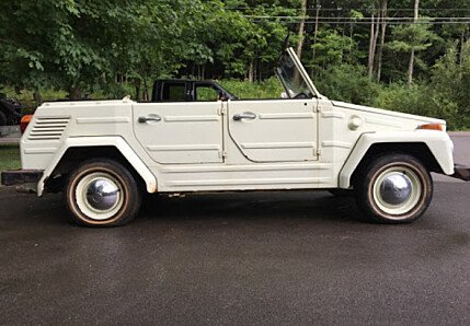 1973 Volkswagen Thing for sale 100868142