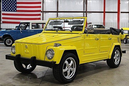 1973 Volkswagen Thing for sale 100894134