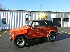 1973 Volkswagen Thing for sale 100942541
