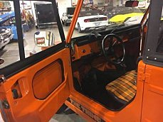 1973 Volkswagen Thing for sale 100946010