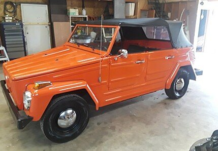 1973 Volkswagen Thing for sale 100986884