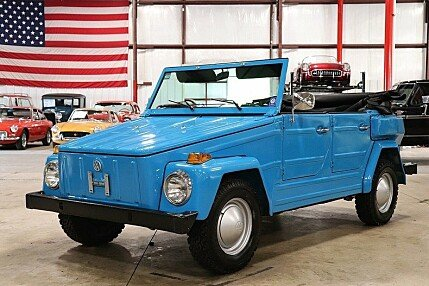 1973 Volkswagen Thing for sale 100998601
