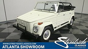 1973 Volkswagen Thing for sale 101004303