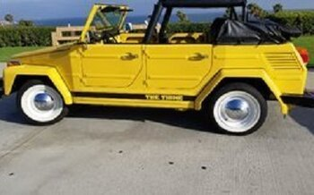 1973 Volkswagen Thing for sale 101021141