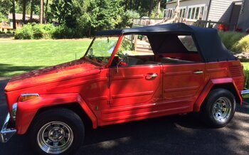 1973 Volkswagen Thing for sale 101022892