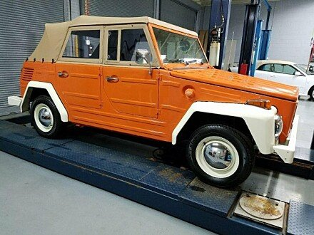 1973 Volkswagen Thing for sale 101022897