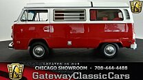 1973 Volkswagen Vans for sale 100776488