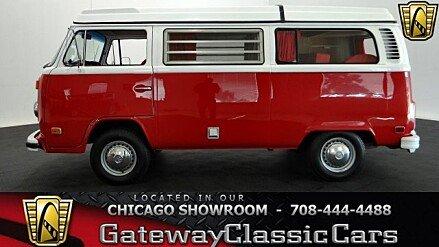 1973 Volkswagen Vans for sale 100776488