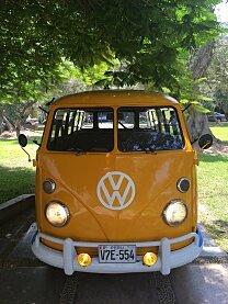 1973 Volkswagen Vans for sale 100981401