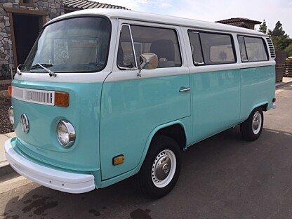 1973 Volkswagen Vans for sale 100958330