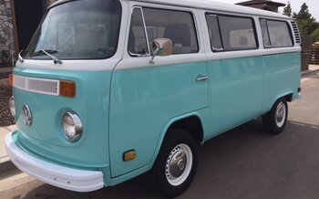 1973 Volkswagen Vans for sale 100958330