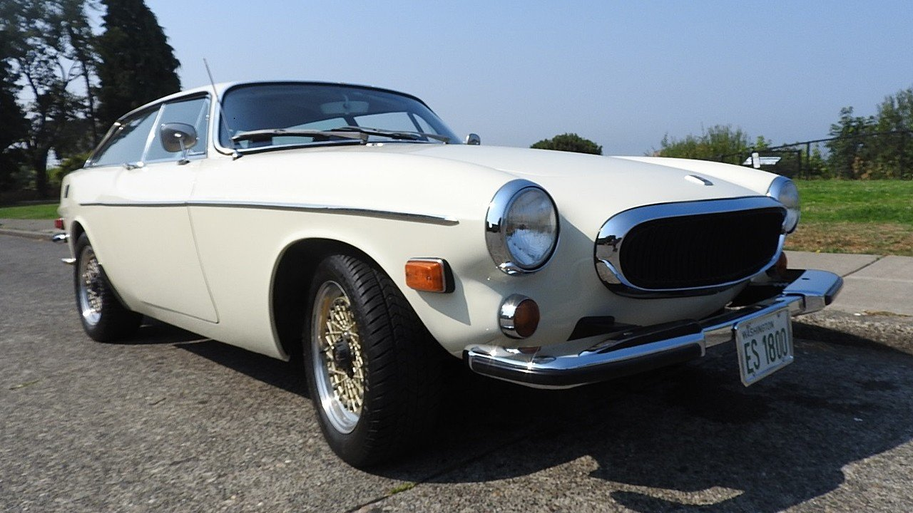 1973 Volvo 1800ES for sale 100995698