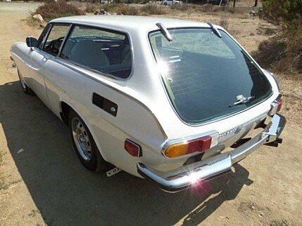 1973 Volvo P1800 for sale 100787253