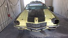 1973 chevrolet Camaro Z28 for sale 100900308