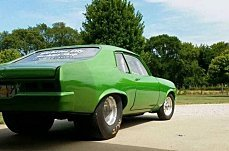1973 chevrolet Nova for sale 100833775