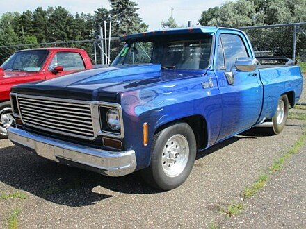 1973 chevrolet Other Chevrolet Models for sale 100999163
