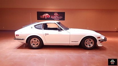 1973 datsun 240Z for sale 100890112
