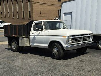 1973 ford F350 for sale 100826451