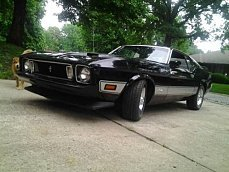 1973 ford Mustang for sale 100826163