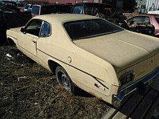 1973 plymouth Duster for sale 100853728