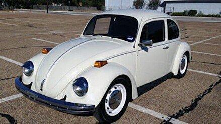 1973 volkswagen Beetle for sale 100891415