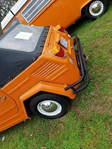 1973 volkswagen Thing for sale 100889111