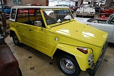 1973 volkswagen Thing for sale 100943614