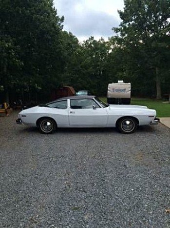 1974 AMC Matador for sale 100851259