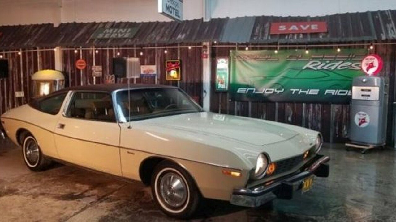 1974 AMC Matador for sale 101019408