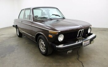 1974 BMW 2002 for sale 100837083