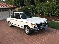 1974 BMW 2002 for sale 100839620