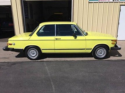 1974 BMW 2002 for sale 100839646