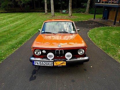 1974 BMW 2002 for sale 100841509