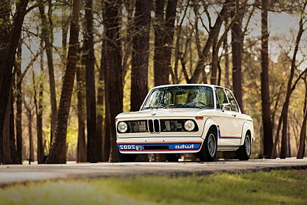 1974 BMW 2002 for sale 100856203