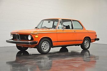 1974 BMW 2002 for sale 100795365