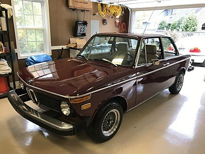 1974 BMW 2002 for sale 100877614