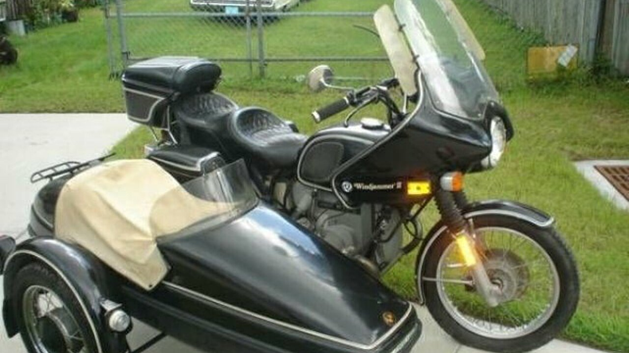1974 BMW R75/6 for sale 200404279