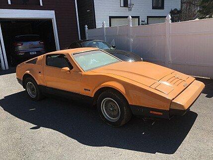 1974 Bricklin SV-1 for sale 100982445