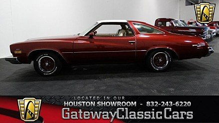 1974 Buick Gran Sport for sale 100762767
