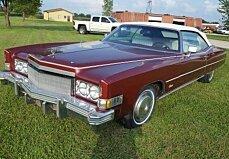 1974 Cadillac Eldorado for sale 101042540