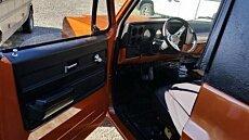 1974 Chevrolet Blazer for sale 100904346