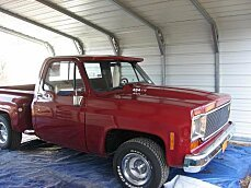 1974 Chevrolet C/K Trucks for sale 100868487