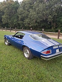 1974 Chevrolet Camaro LT Coupe for sale 101016624