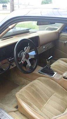 1974 Chevrolet Camaro for sale 100885302