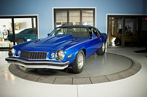 1974 Chevrolet Camaro for sale 101026637
