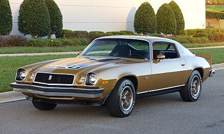 1974 Chevrolet Camaro Z28 for sale 101047290